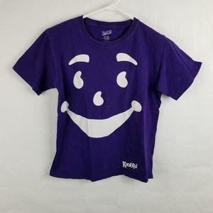 Kool Aid Kids Child Boy Girl Logo T Shirt 10/12